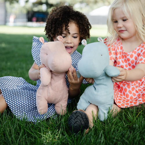 Social Benefits of Pretend Play